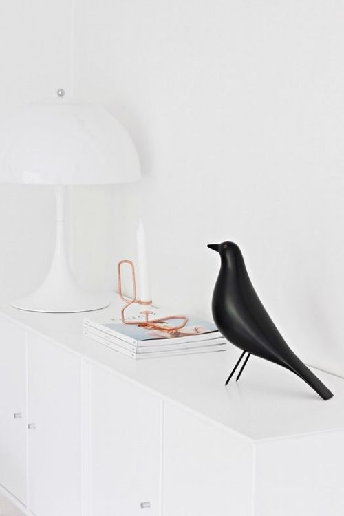 Eames House Bird 5