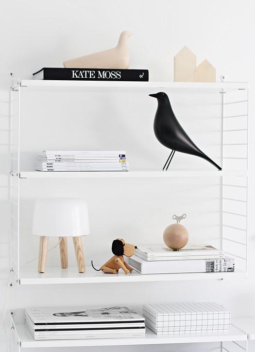 charles eames el tornillo que te falta. Black Bedroom Furniture Sets. Home Design Ideas