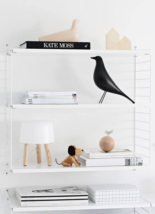 Eames House Bird 8