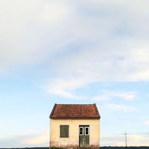 lonely houses (6)