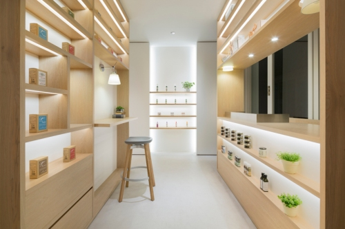 Beauty Library by Nendo - TAKUMI OTA (6)