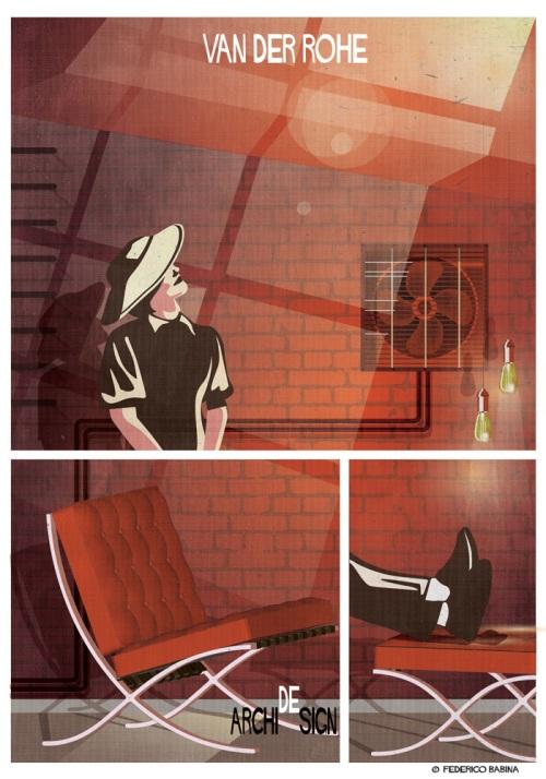 ARCHIDESIGN, de Federico Babina (10)