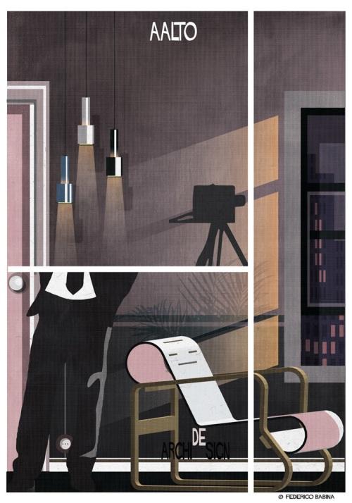 ARCHIDESIGN, de Federico Babina (4)