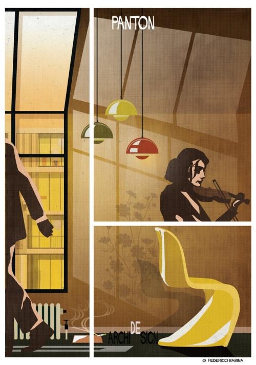 ARCHIDESIGN, de Federico Babina (6)