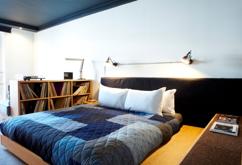 Ace Hotel London Shoreditch (3)