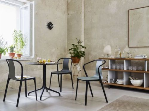 Vitra Black Collection (1)