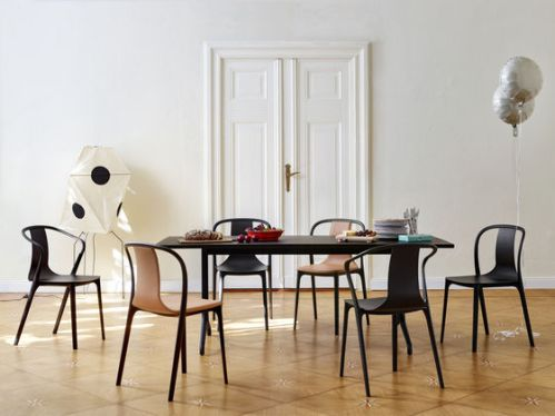 Vitra Black Collection (2)