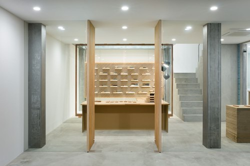 Yusuke Seki - Tadafusa Showroom (11)