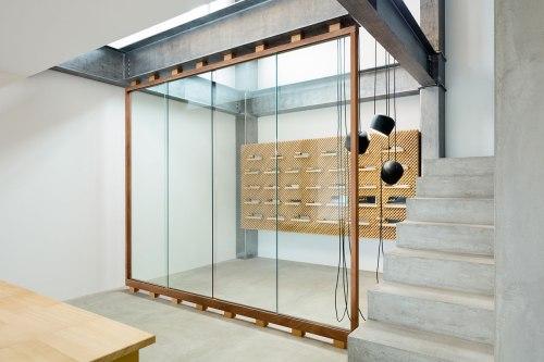 Yusuke Seki - Tadafusa Showroom (2)