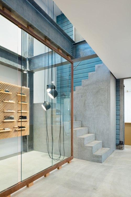 Yusuke Seki - Tadafusa Showroom (3)
