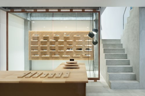 Yusuke Seki - Tadafusa Showroom (9)