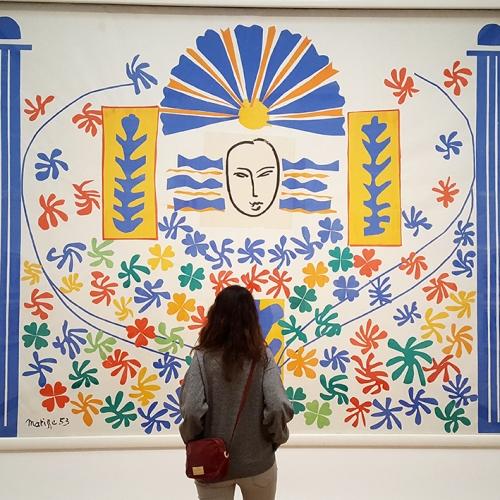 MODERNA MUSEET - BEGOÑA LUMBRERAS (2)