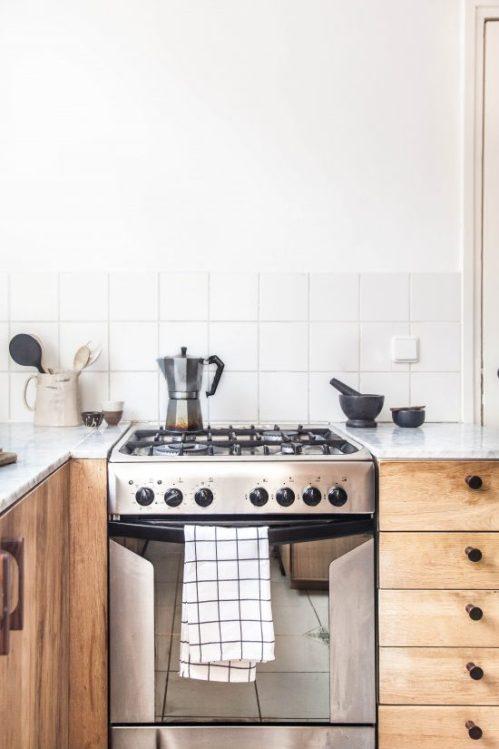 cocina | el tornillo que te falta